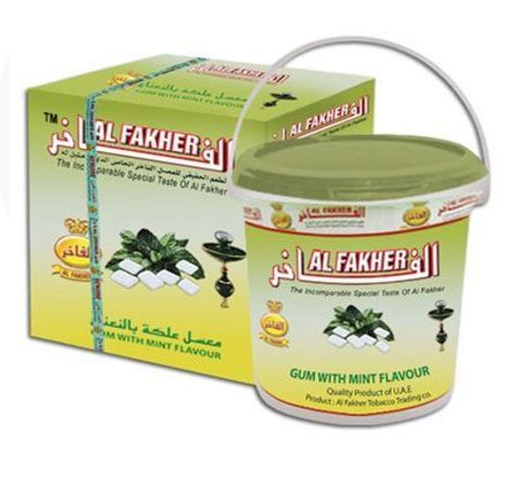 Al Fakher - Жвачка с мятой, килограмм
