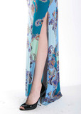 Платье длинное ETRO
