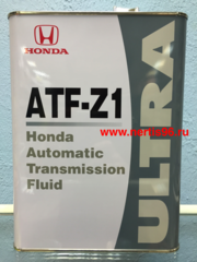 Honda Ultra ATF Z1 (0826699904) 4л
