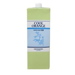 Шампунь для волос «Холодный Апельсин»  1600 мл