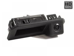 Камера заднего вида для Audi Q5 Avis AVS327CPR (#192)