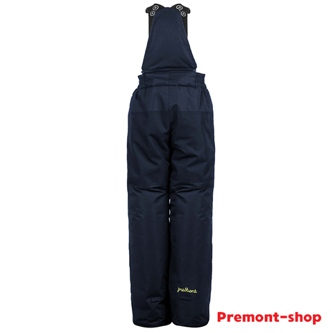 Комплект куртка и брюки Premont Пик Логан WP92265 BLUE