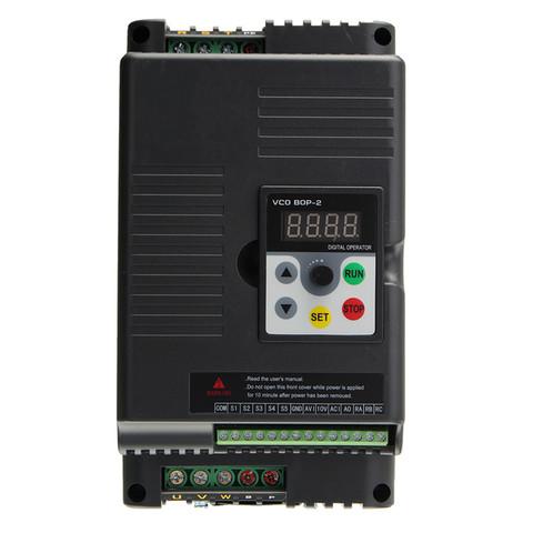 IDS Drive M402T4B (4.0кВт)