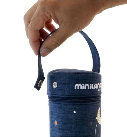 Термосумка Miniland Thermibag Denim