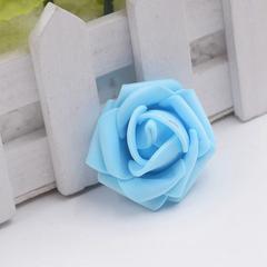 Роза из фоамирана 4 см, 1 шт.