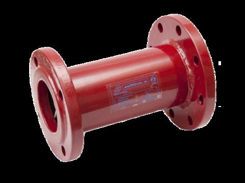 Магнитный преобразователь воды МВС Dy 250 (10