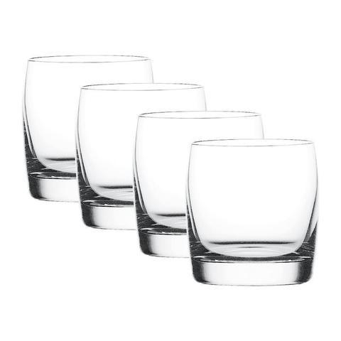 Набор из 4-х бокалов Whisky Vivendi Premium, 315 мл