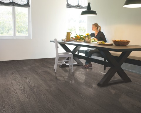 Old Oak grey planks | Ламинат QUICK-STEP UE1388