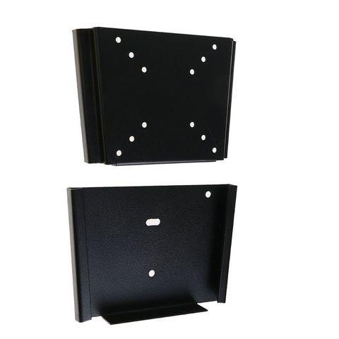 Кронштейн фиксированный Trone LPS20-10 (аналог 1N-11) для телевизора и монитора