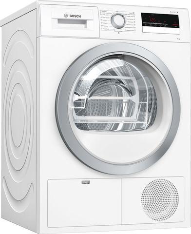 Сушильная машина Bosch WTM83261OE