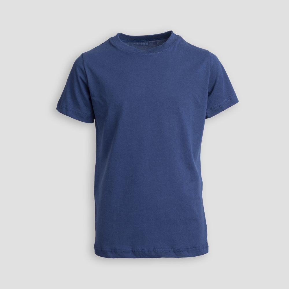 Детская мужская футболка E17B-13M101