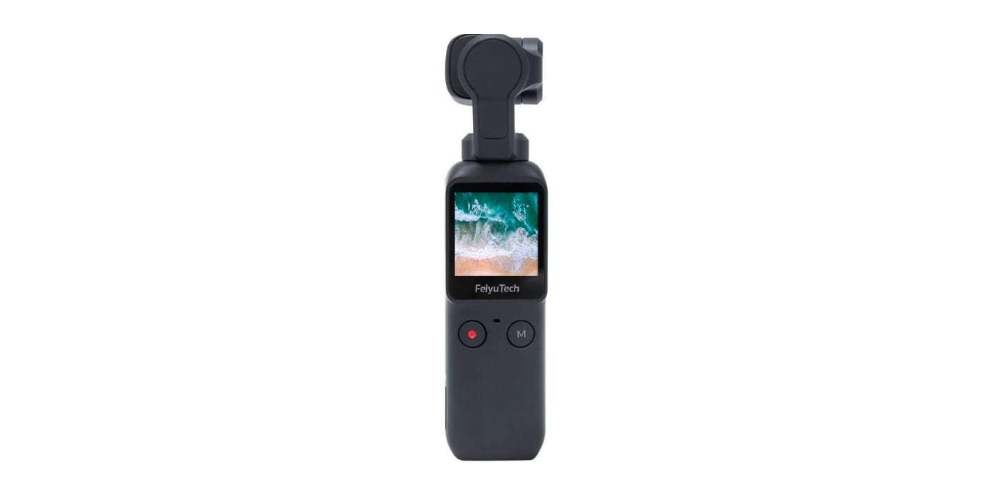 Экшн-камера Feiyu Pocket
