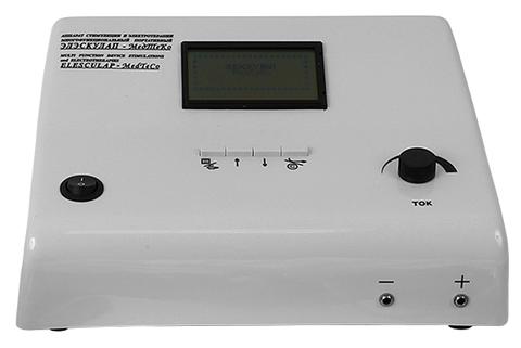 Элэскулап Мед ТеКо (базовая модель - 7 режимов)