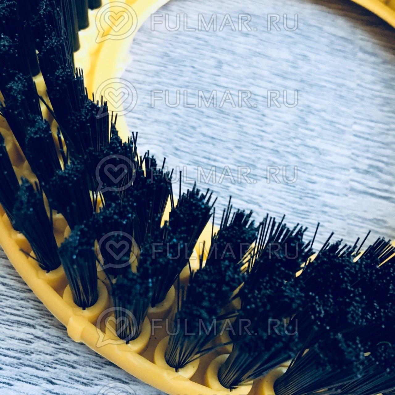 Картинка - Насадка для швабры с отжимом Spin Mop для плитки