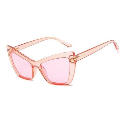Солнцезащитные очки 5079002s Розовый - фото