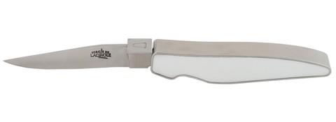 Нож складной Alain Delon 11 см, Forge de Laguiole, дизайн ORA ITO ORAITO AD B