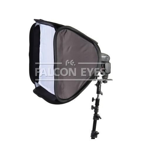 Софтбокс для накамерной вспышки Falcon Eyes EB-060