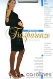 Колготки для беременных 40 DEN 04434 светло-бежевый