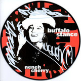 Neneh Cherry ‎/ Buffalo Stance (Picture Disc)(7' Vinyl Single)