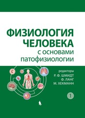 Физиология человека с основами патофизиологии (комплект)