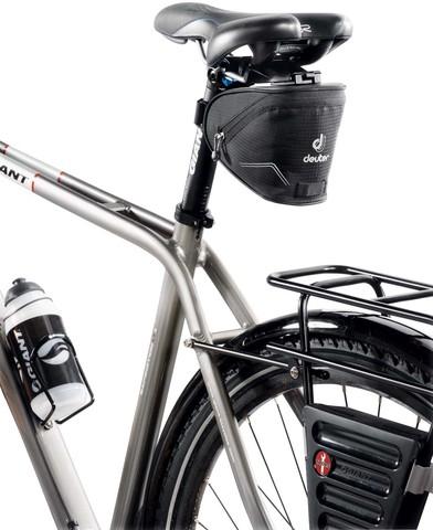 Картинка велосумка Deuter Bike Bag Klick'n Go III