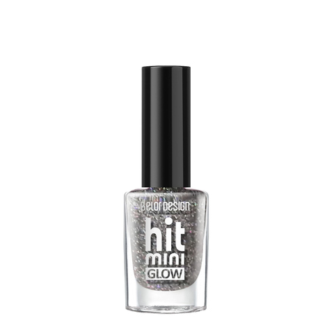 BelorDesign Mini Hit Лак для ногтей тон 66 осенний туман 6мл