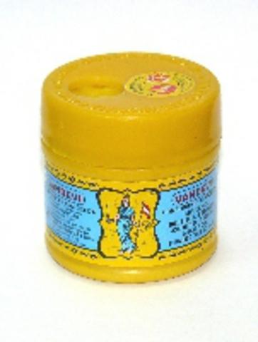Асафетида Yellow powder, 50 г Vandevi