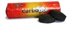 Уголь кадильный