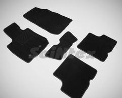 Ворсовые коврики LUX для RENAULT DUSTER