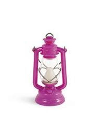 Base Camp Reading Lamp Perfectly Purple