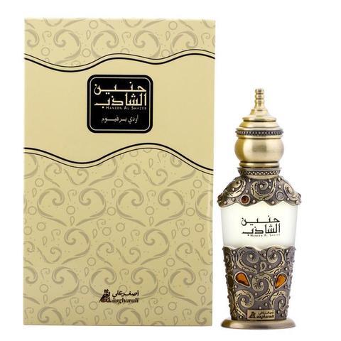 HANEEN AL SHAZEB / Ханин Аль Шазиб 50мл