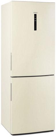 Двухкамерный холодильник Haier C4F744CCG