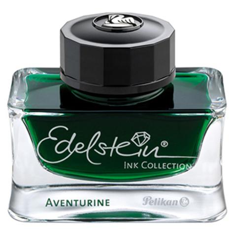 Pelikan Edelstein Чернила (флакон), зеленые, 50 мл