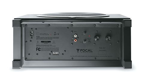 Focal Sub Air