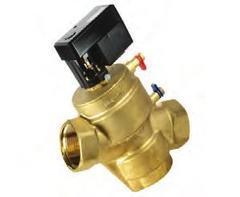 Клапан Schneider Electric VP224R-50BQS