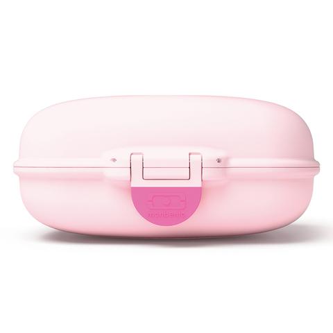 Ланч-бокс для детей MB Gram litchi розовый