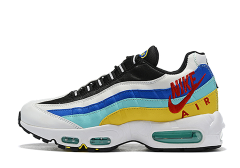 Nike Air Max 95 'Multicolor'