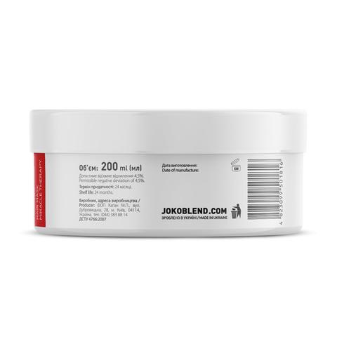 Маска восстанавливающая для поврежденных волос Miracle Therapy Joko Blend 200 мл (4)