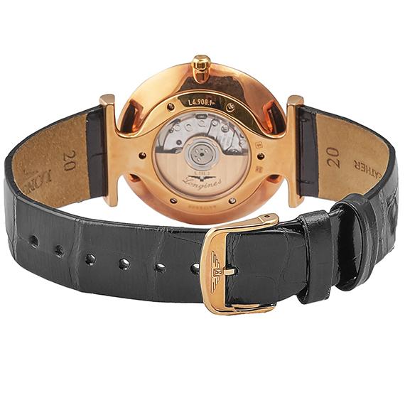 Часы наручные Longines L4.908.1.91.2