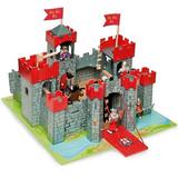 Le Toy Van. Рыцарский замок