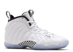 Nike Air Foamposite One 'White'