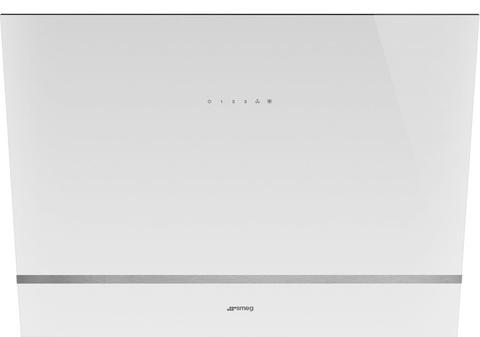 Кухонная вытяжка 80 см Smeg KV28B