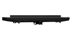 Задний силовой бампер OJ стандарт на Патриот Пикап.