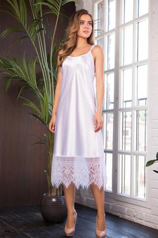 Платье Evelin 17534 White Mia-Mia