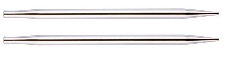 Спицы KnitPro Nova Metal съемные 12,0 мм 10411