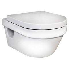 Чаша унитаза подвесного Gustavsberg Hygienic Flush WWC 5G84HR01 фото