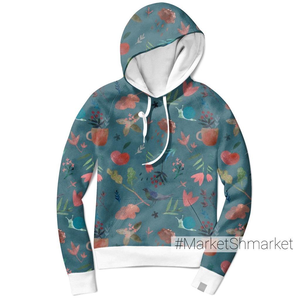 flowers and berries/ ягоды и цветы