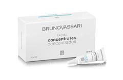 Концентрат для проблемной кожи (Bruno Vassari | Pure Solutions | Concentrado Facial Oily Control), 10 амп.x3 мл