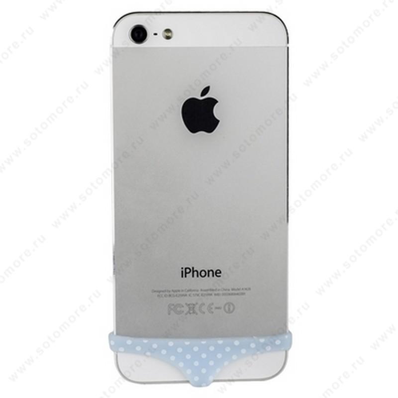 Чехольчик бикини для Apple iPhone 5s/ 5/ 4s /4 вид 14