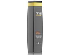 NIRVEL grey - пепельный оттеночный шампунь 250 мл.